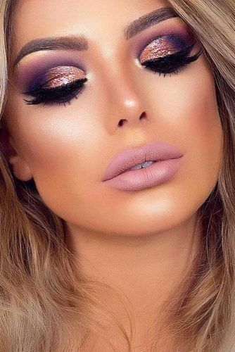 Photo of 25 Top Rose Gold Makeup Ideas To Look Like A Goddess