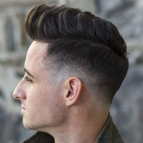 11 Cool Mens Hairstyles 2018 In 2019 Mens Hairstyles Beards