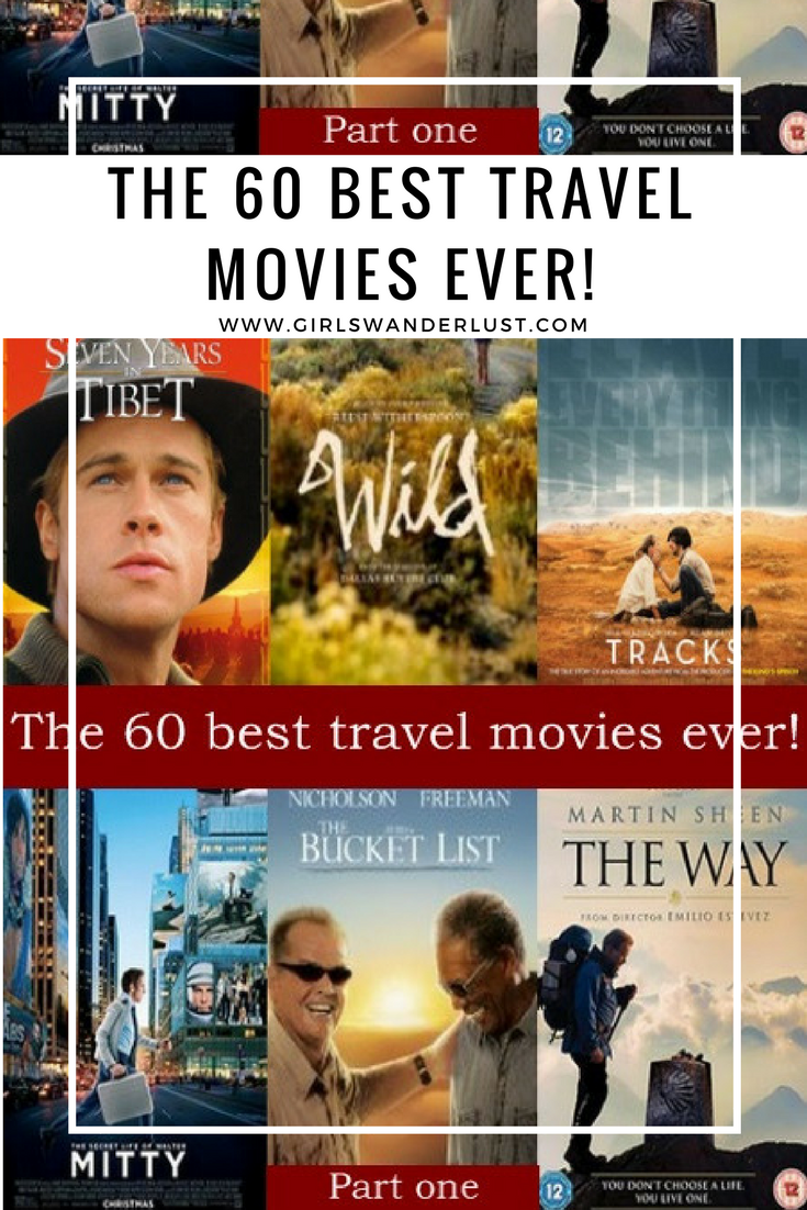 The 60 best travel movies ever: part 1