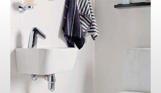 Alessi Bagno ~ Smart faucet touchless il bagno alessi one. bathroom milieus
