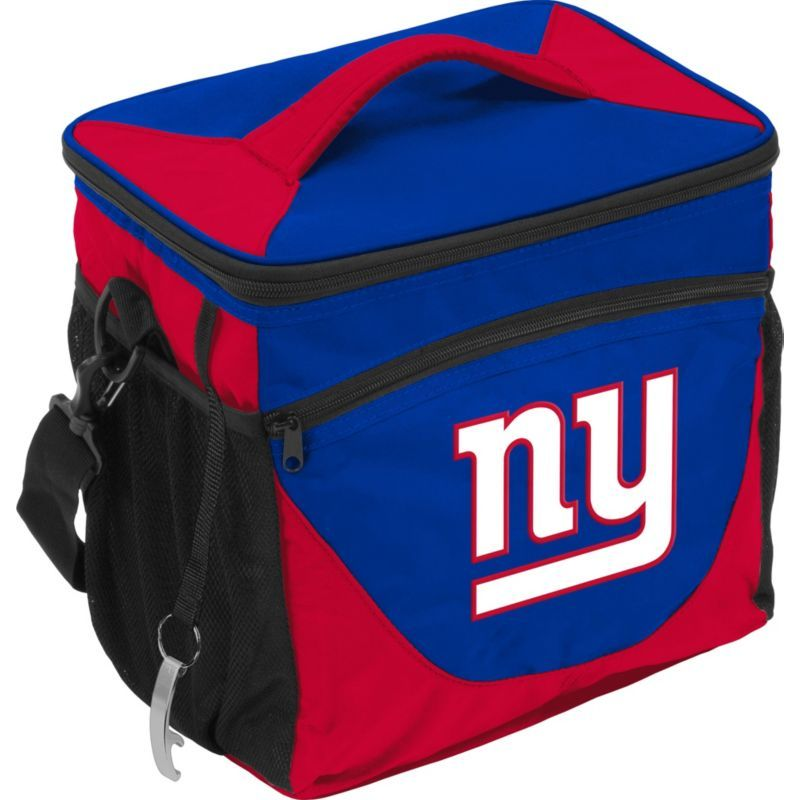 3b5fa7a3 New York Giants 24 Can Cooler | Products | Nfl new york giants, New ...