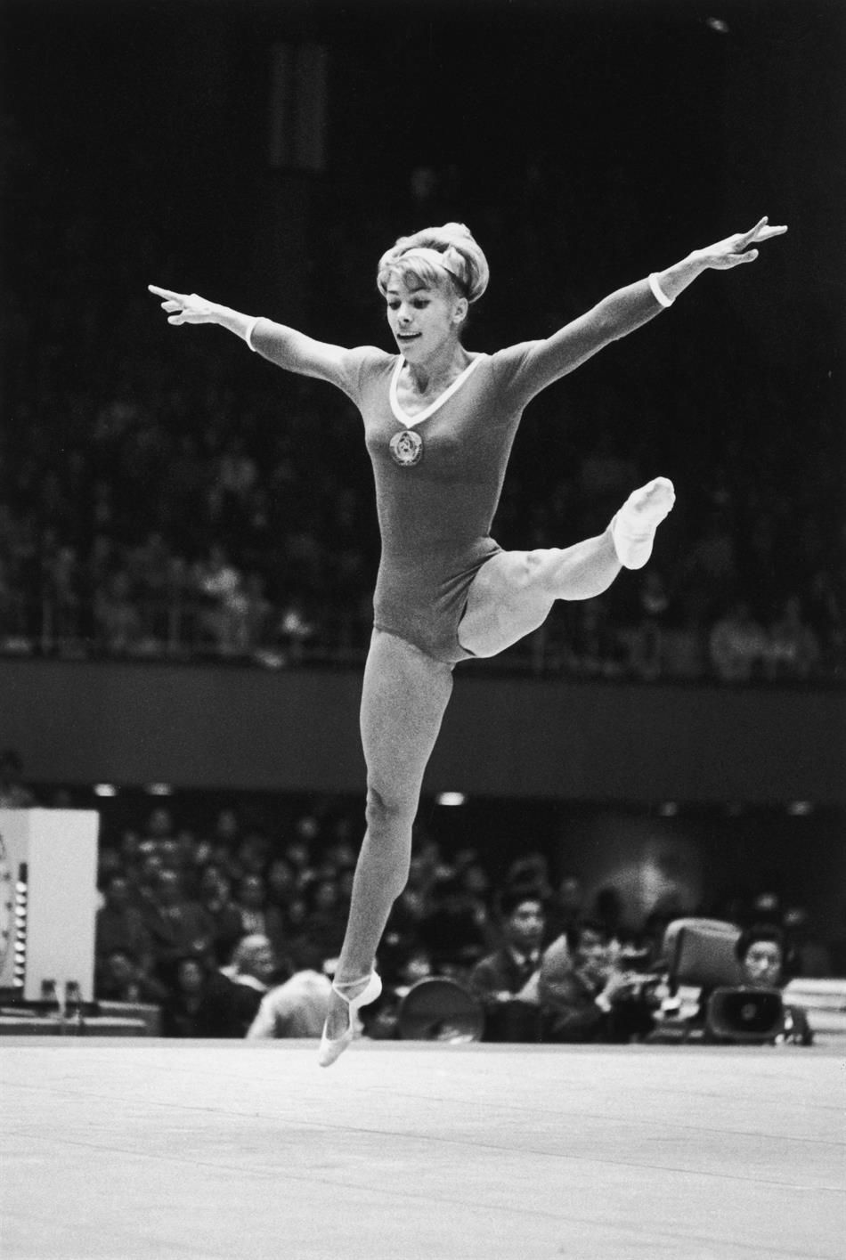 Larisa Latynina 18 Olympic medals nudes (64 foto and video), Topless, Sideboobs, Boobs, legs 2006
