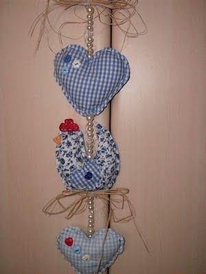 Pin de Eva Barria en adornos para cocina Pinterest Gallinas