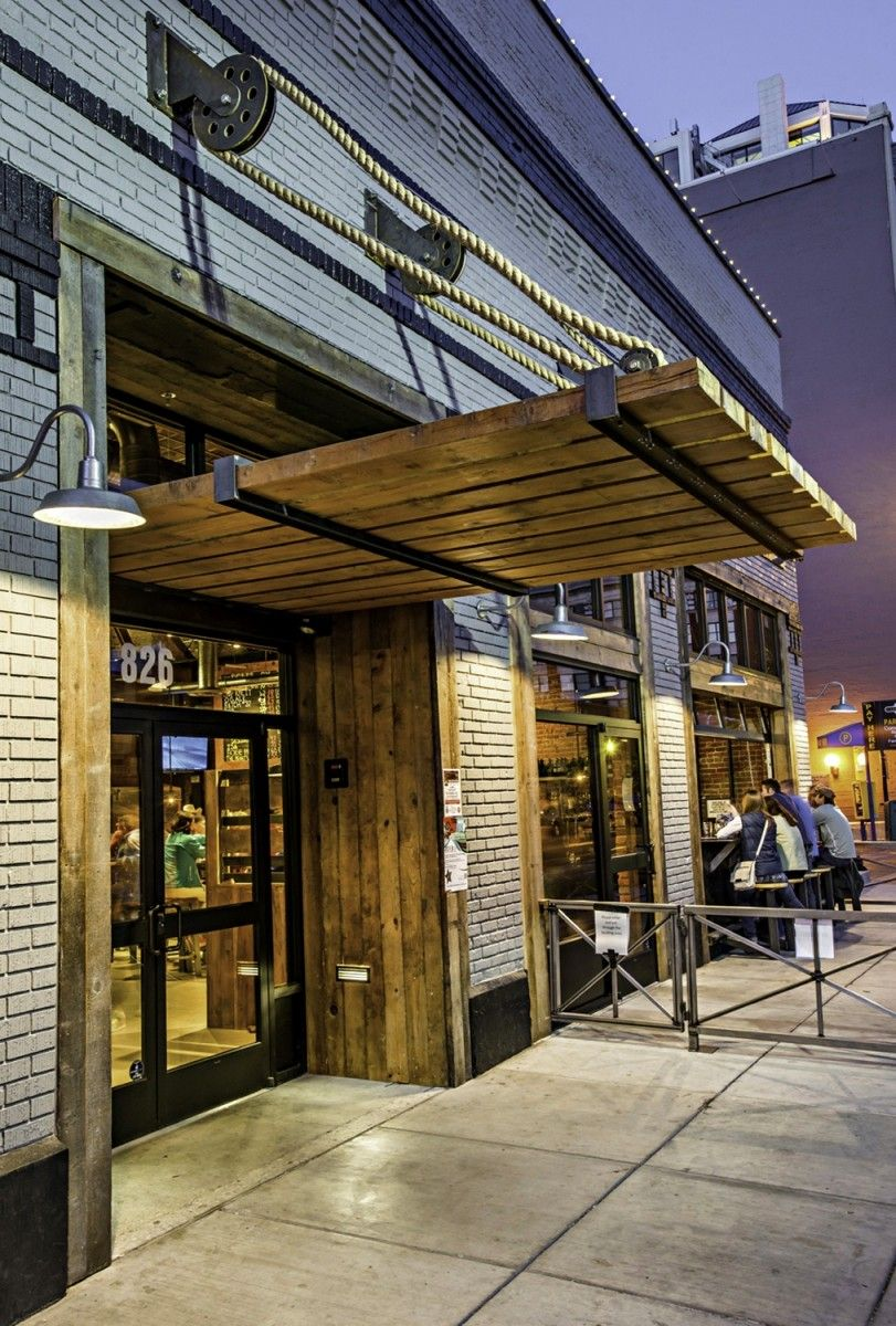 10 Barrel Brewing Cta Architects And Engineers