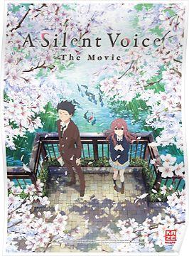 A Silent Voice Film Vostfr : silent, voice, vostfr, Silent, Voice, Vostfr, Streaming, Gratuit