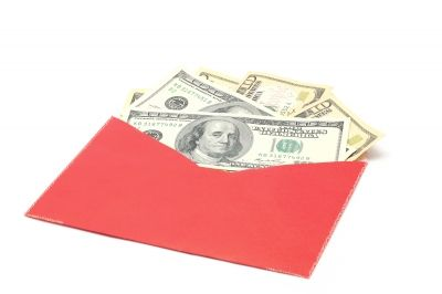 """Dave Ramsey's envelope system-- it's never too early to SAVE MONEY! Like Dave says.. """"You work too hard to be broke."""""""