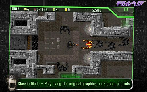 [download free android apps|download free android games|apk manager for best android apps|best android games] Alien Breed v1.0.3 APK - APK-MANAGER SPECIAL