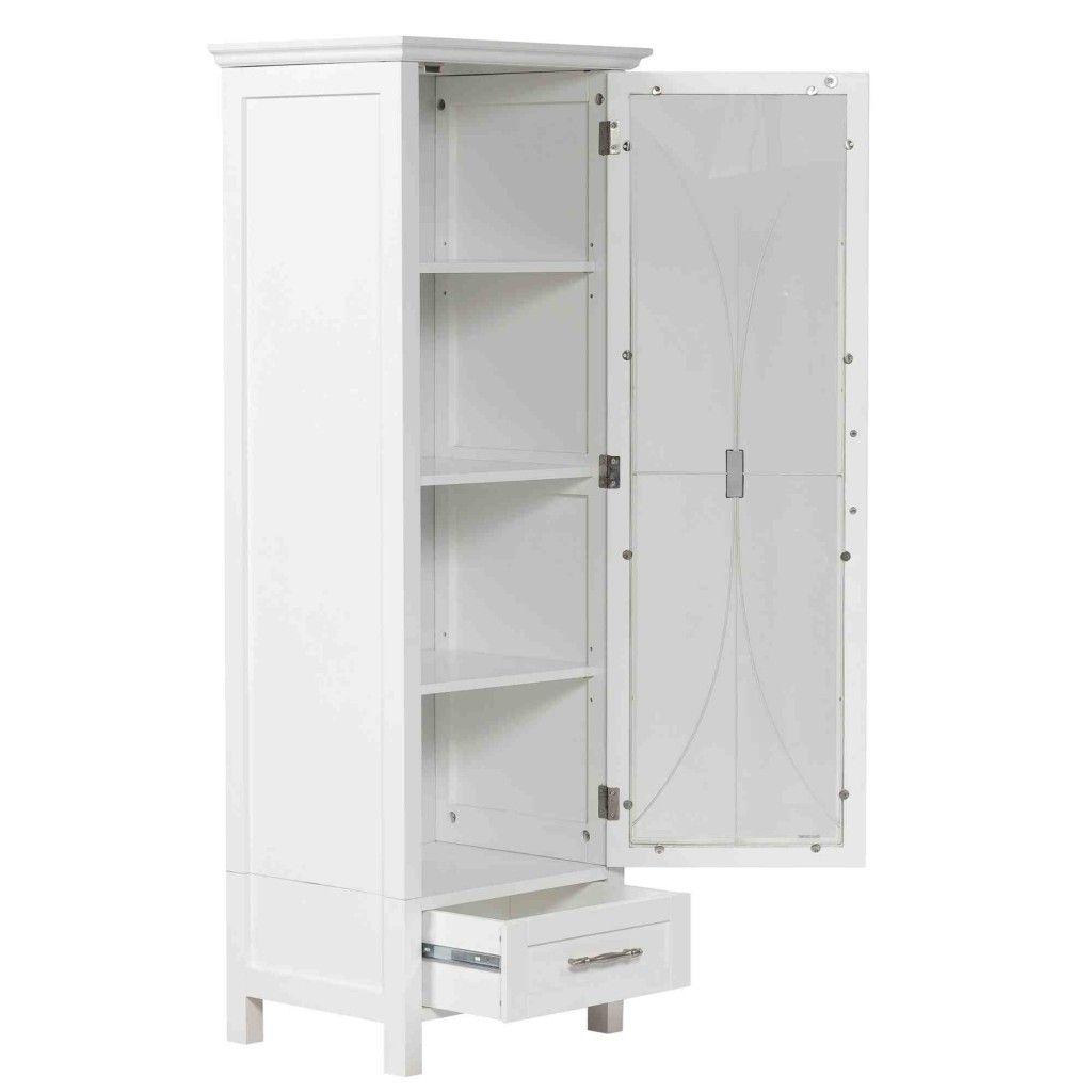 Tall Linen Storage Cabinet Bathroom Floor Storage Cabinet Bathroom Storage Cabinet Storage Cabinets