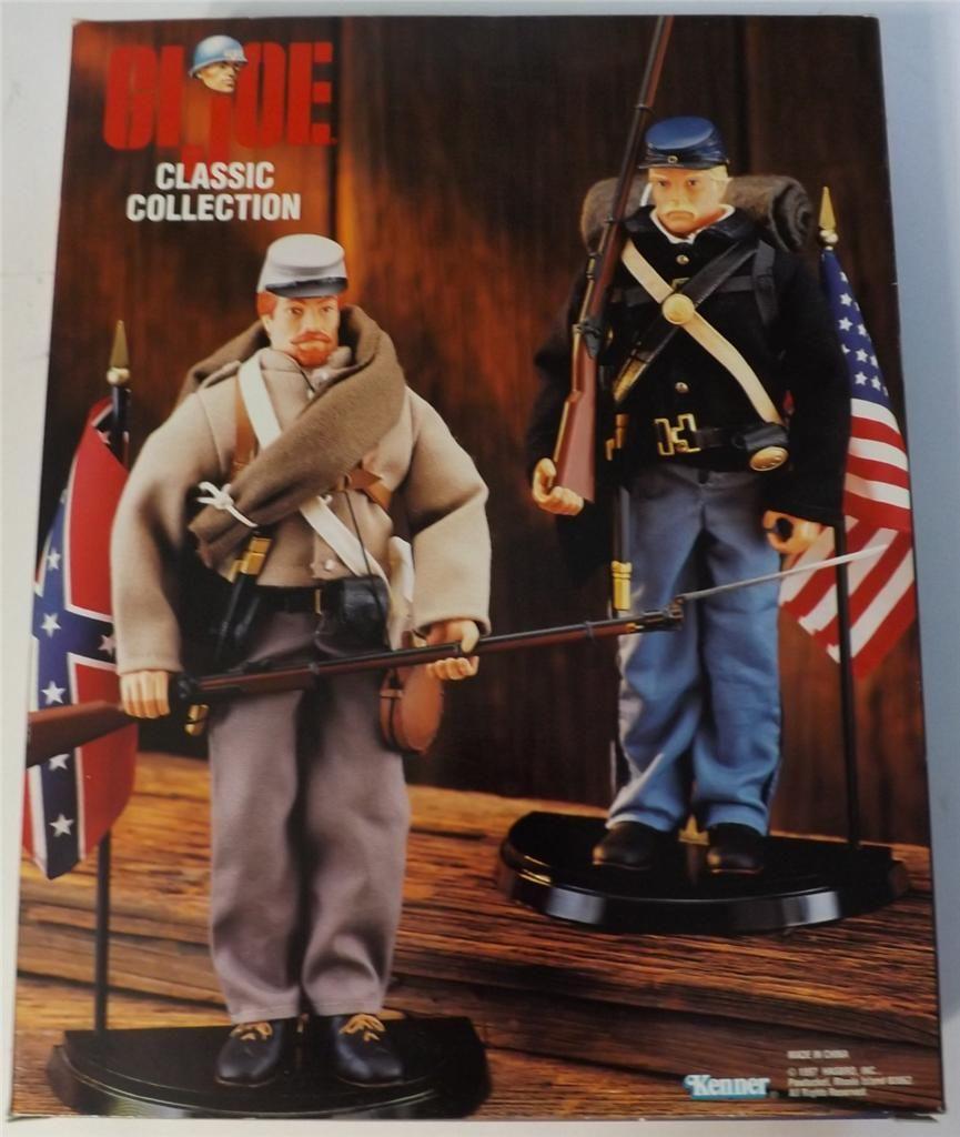 "1:6 Sideshow US Civil War Federal Issue Cup 12/"" GI Joe Battlegear Confederate"