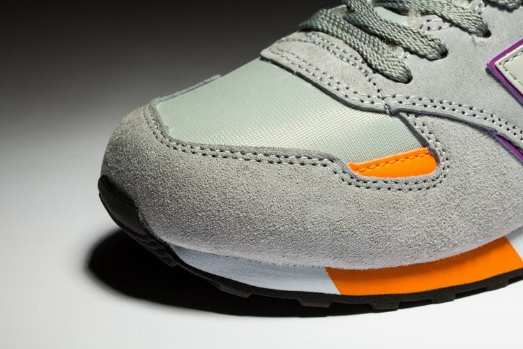 Meloso Jarra sentido  New Balance 446 Men's Gray Shoes NB446 | New balance shoes, Nike shoes  women, Grey shoes