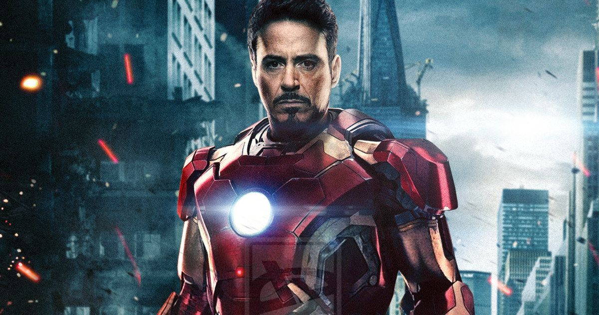 Robert Downey Jr. Talks Iron Man in 'Captain America 3' -- Robert Downey Jr. teases how his character Tony Stark's views change drastically in 'Captain America: Civil War'. -- http://www.movieweb.com/captain-america-3-villain-iron-man-downey-jr