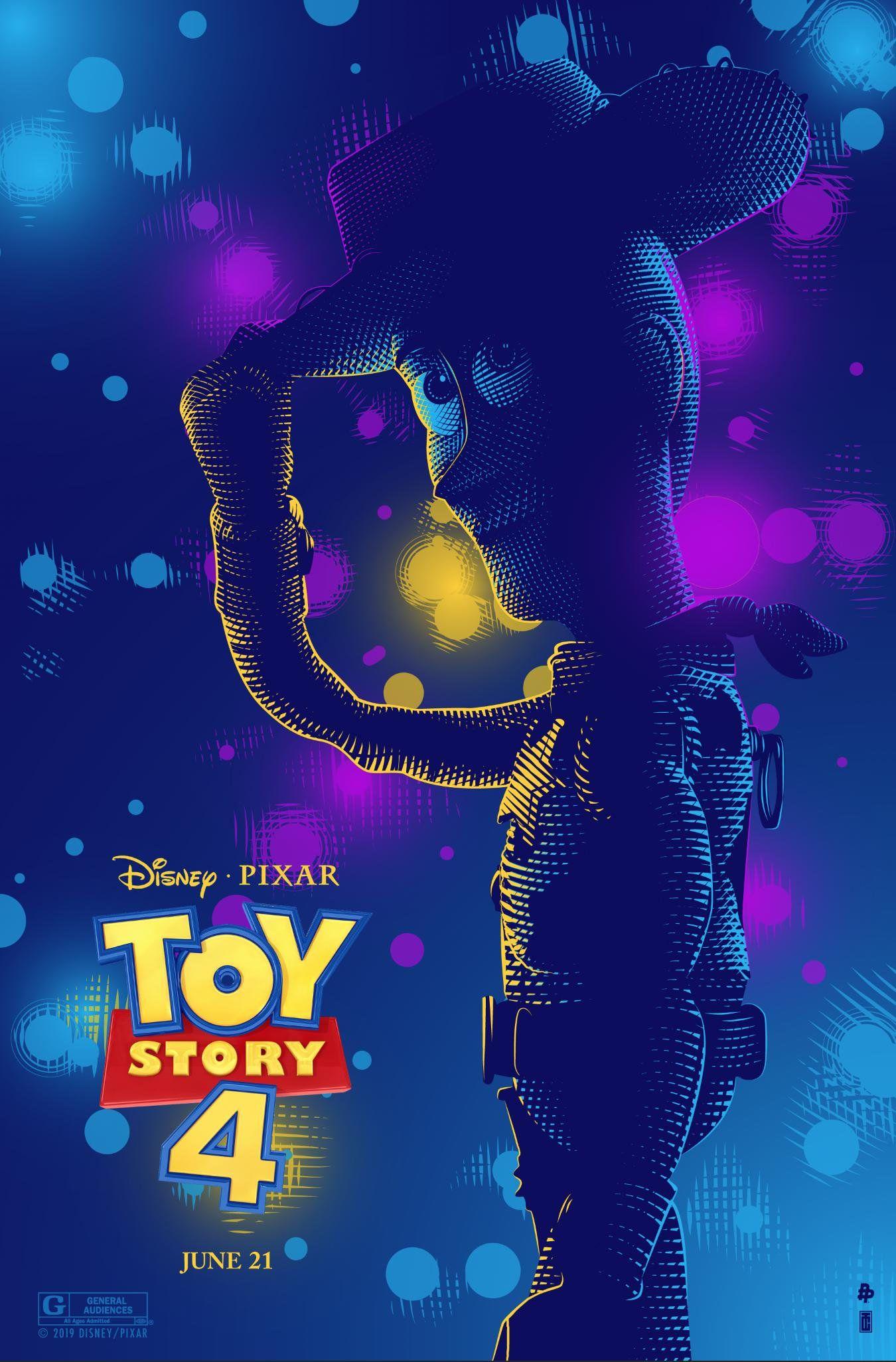 Toy Story 4 | Dessin princesse disney, Dessin animé et Toy story