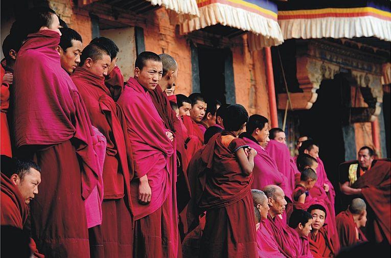 Lassen Sie von dem Tibet Reise Spezialist No.1 auf eine unvergessliche Tibet Reise entführen.