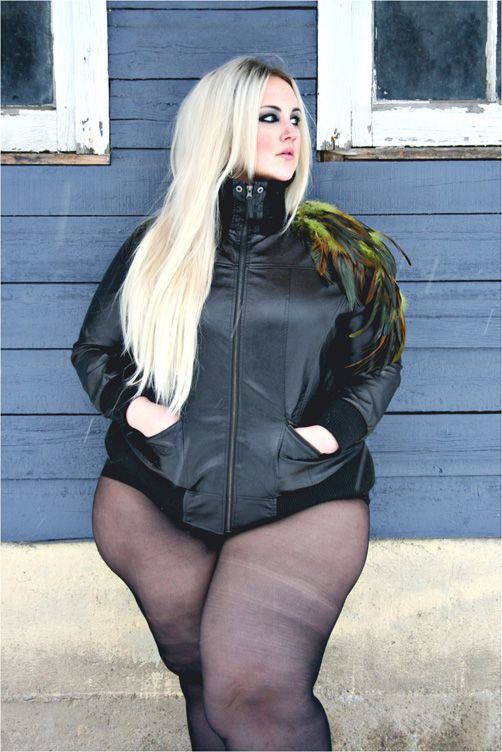 Plus sized ladies fashions 85