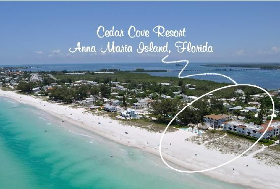Tortuga Beach Resort | Bradenton Florida in 2019 | Cedar