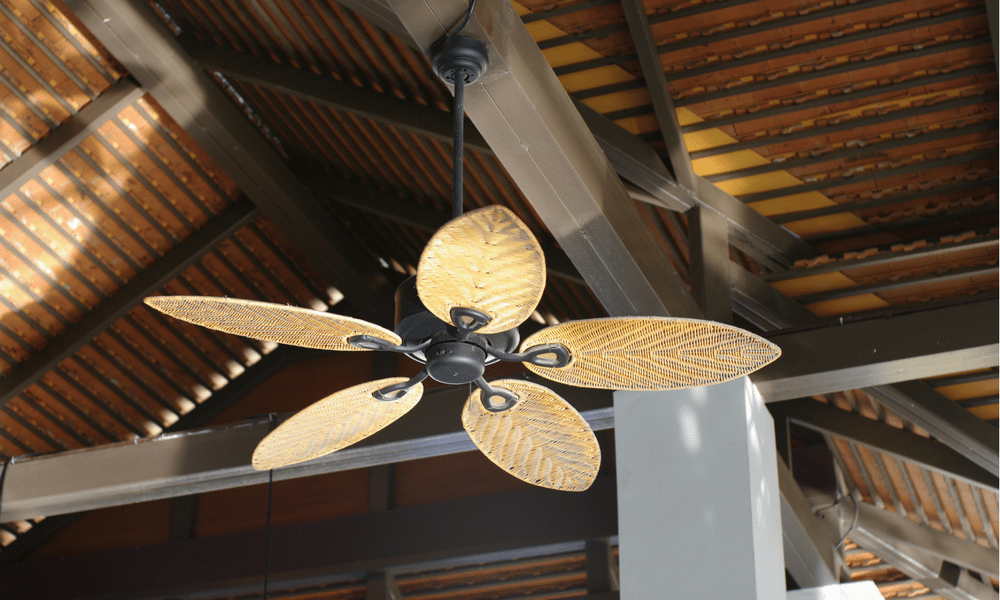 Discover The 9 Best Outdoor Ceiling Fans November 2017 Best