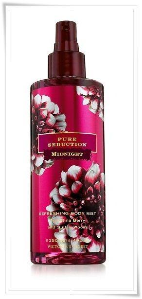 c5b602870e6 Victoria s Secret Midnight Garden Collection