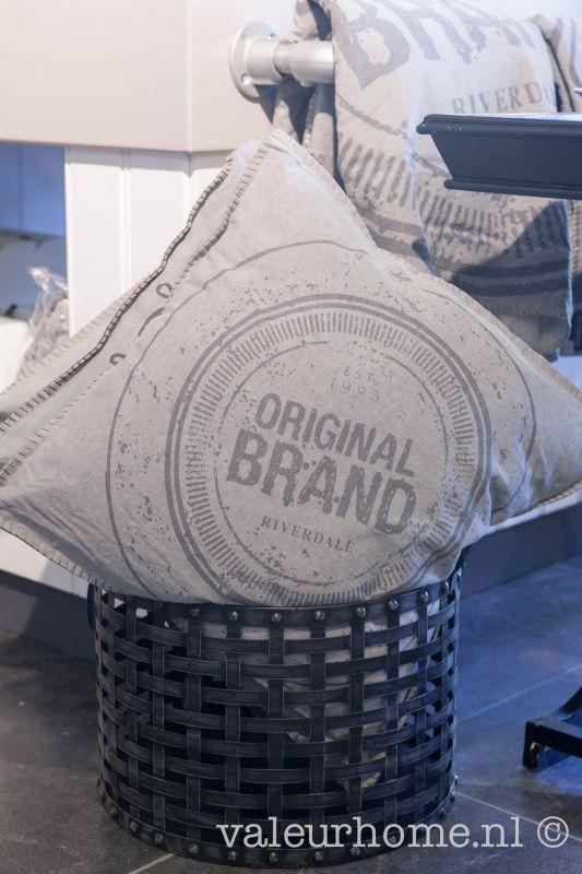 riverdale kussen original brand