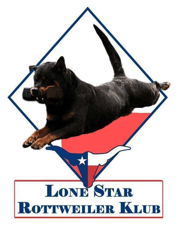 Lone Star Rottweiler Club Dallas Texas Contact Lala Roberts 1