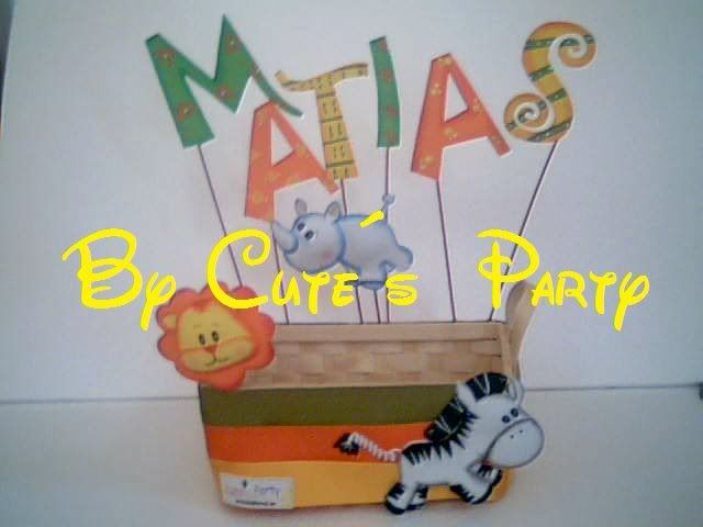 Baby shower para ni o centros de mesa buscar con google for Mesa baby shower nino