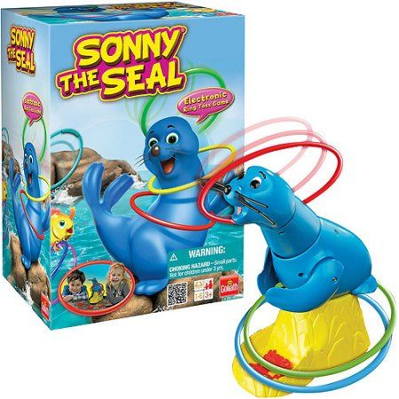 Goliath Games Sonny the Seal Game
