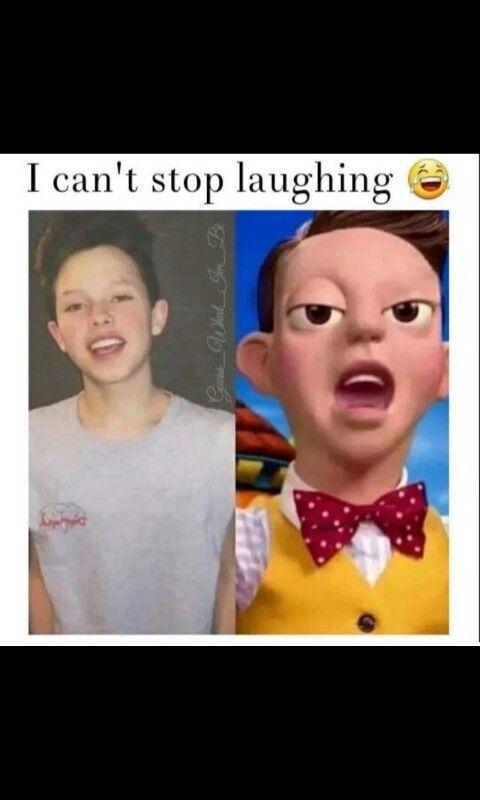 Ahahahahaha!!!!
