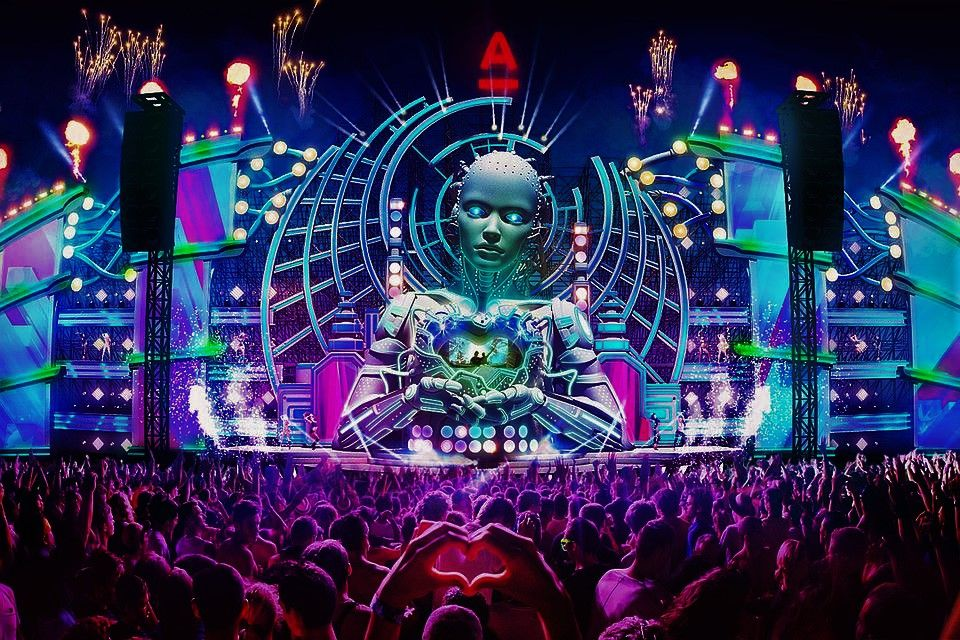 5 European Dance Music Festivals You Can T Miss This July With