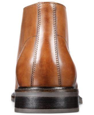 Alfani Men S Lombard Plain Toe Chukka Boots Only At Macy S