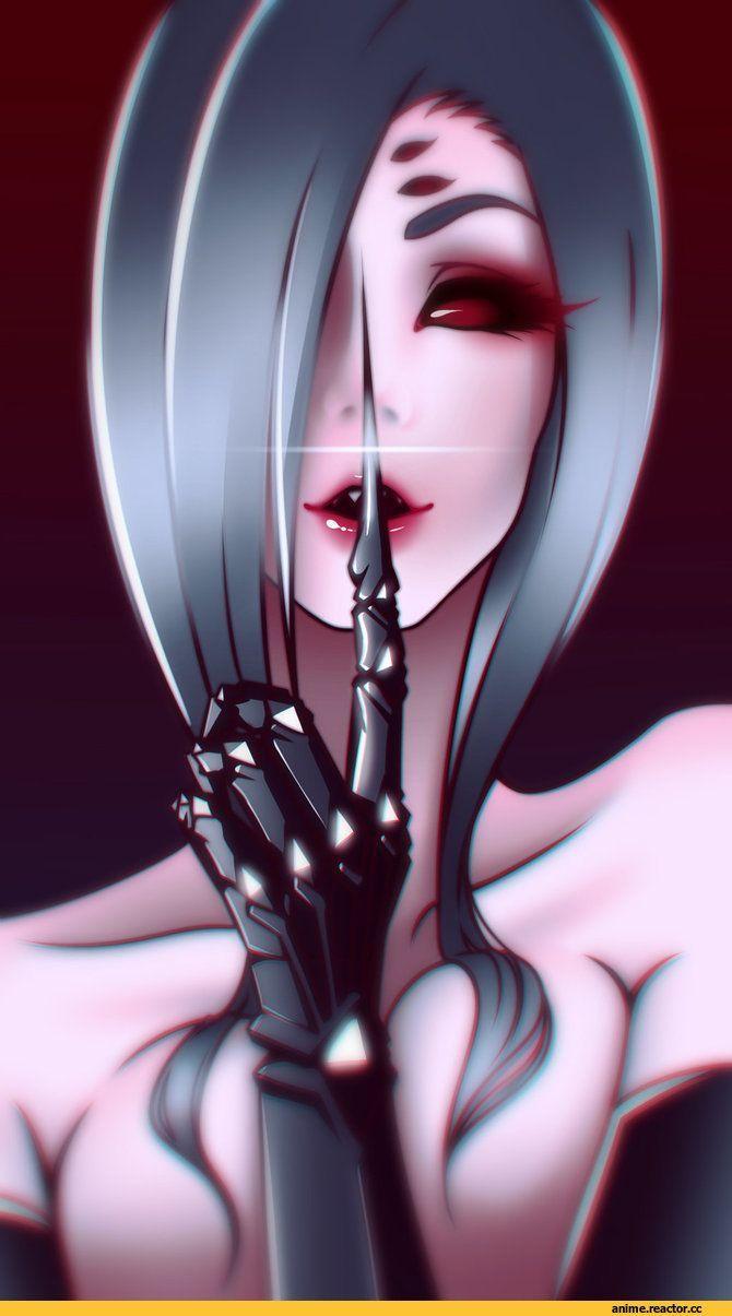 Hentai Vampire Girl in rachnera aracne hentai - buscar con google | anime? yes please! =d