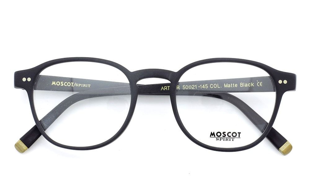 MOSCOT ARTHUR 50 COL.MATTE BLACK   Fashion in 2019   Pinterest ... a849c92753