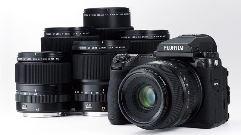 Finally, Fuji's Medium Format Offering Is Here | FujiFilm GFX 50s | SLR Lounge