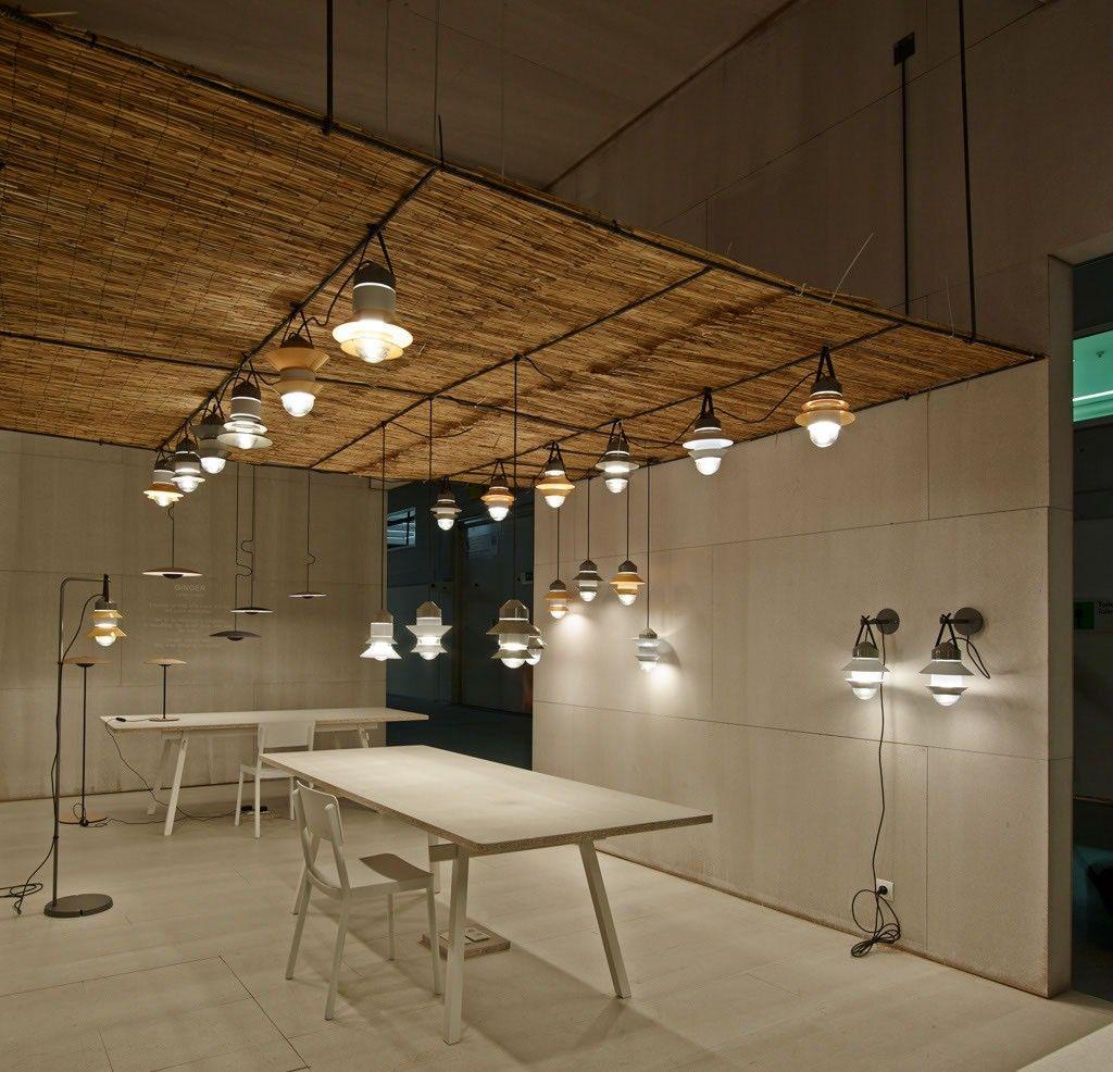 Landscape Lighting Gillette Nj: Santorini New Outdoor Lamp By Sputnik Estudio At The