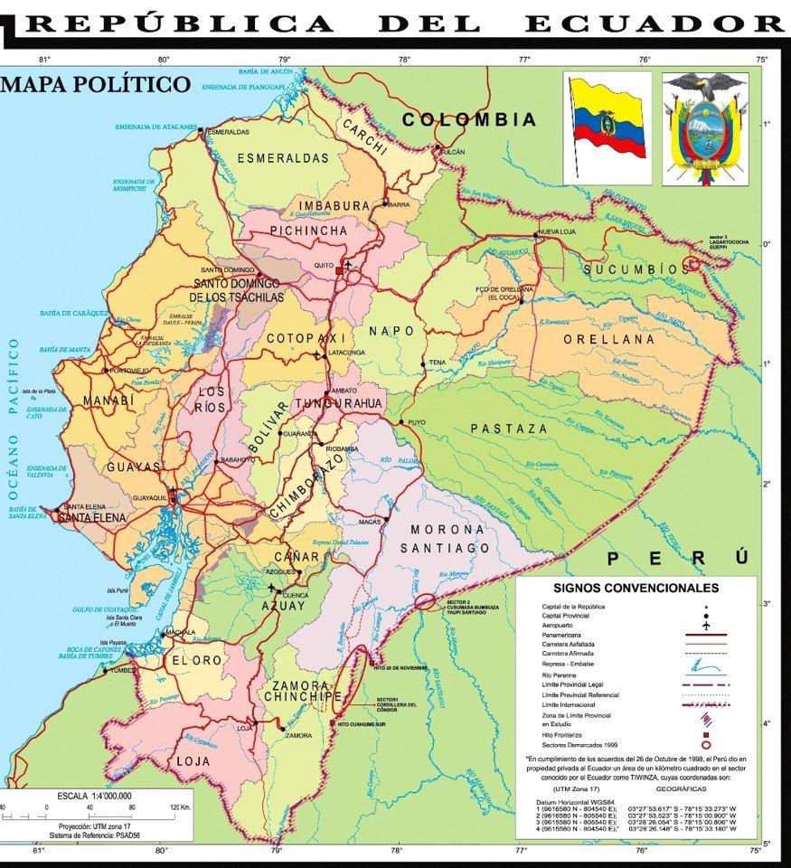 Republica Del Ecuador Beautiful Places On Earth Ecuador Trip