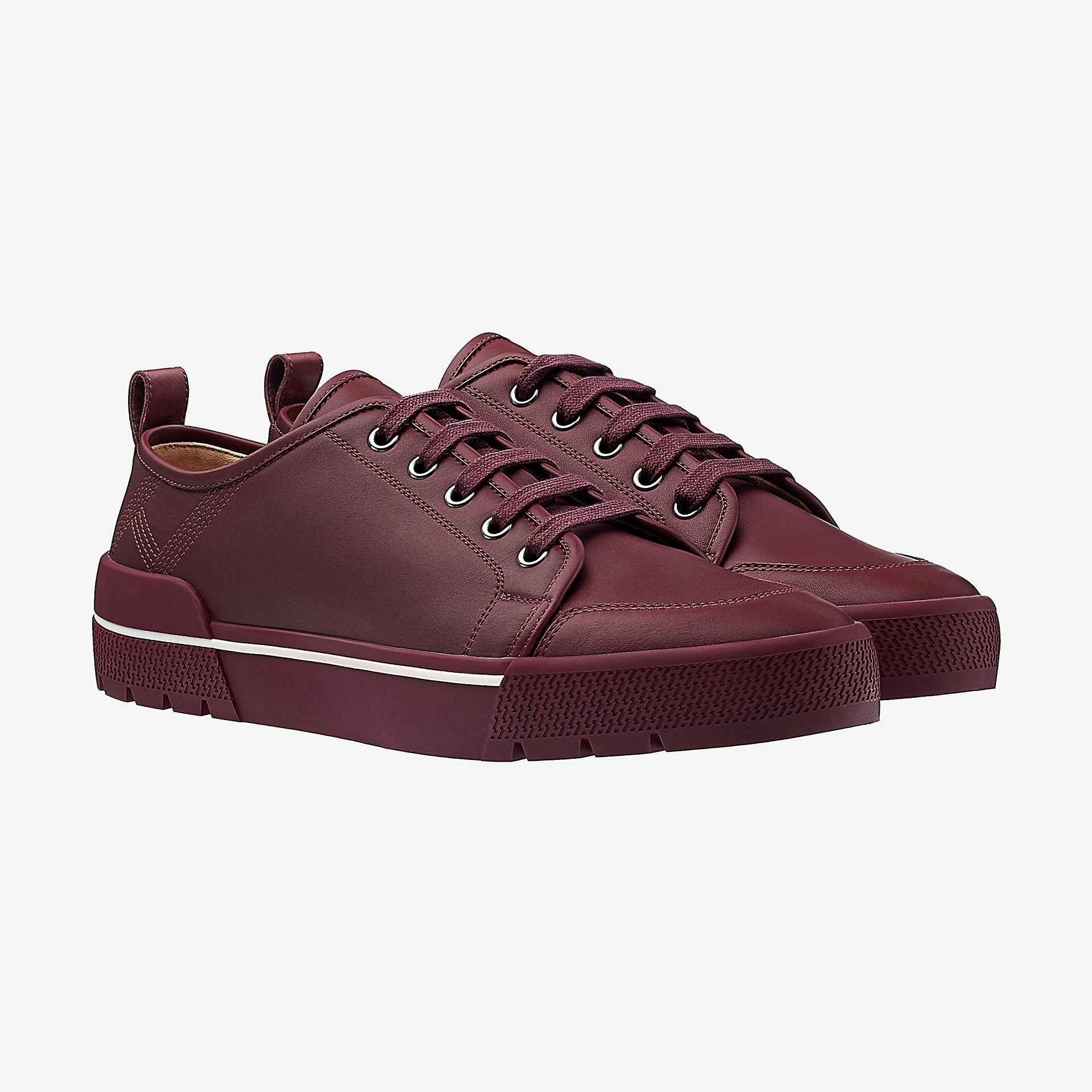 Smash sneaker | Sneakers, Hermes online