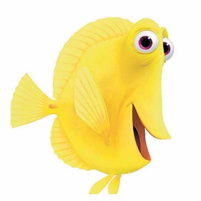 Imagen Relacionada Com Imagens Procurando Nemo Desenho Mar