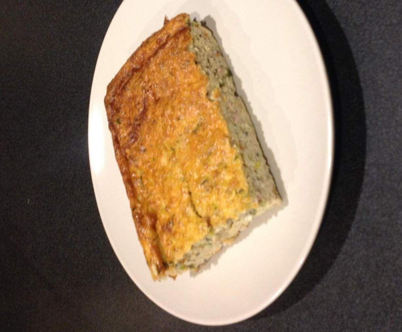 Recipe Easy GF, Dairy Free Zuchinni Slice by pchaydon - Recipe of category Baking - savoury