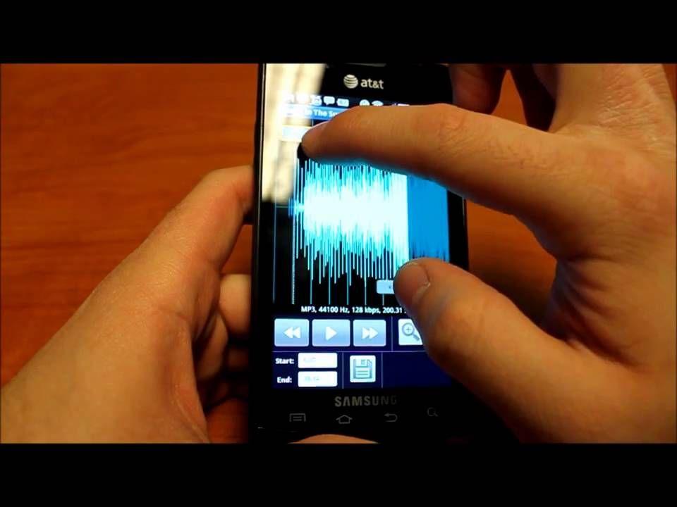 Music Cutter Ringtone Maker MP3 Cutter Free App Download