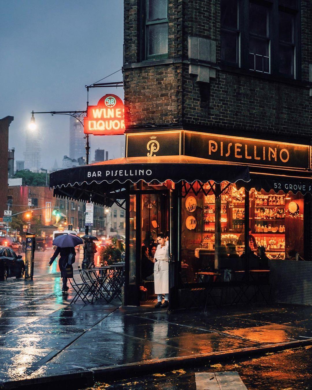 10 Best Instagram Spots in NYC