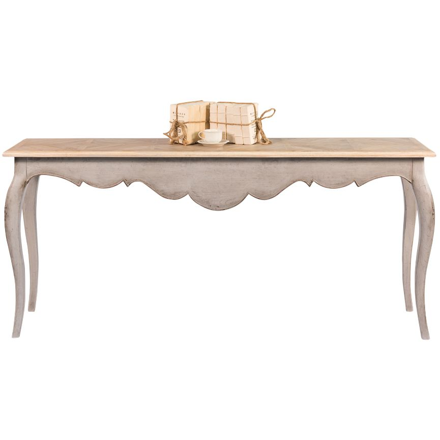 Pin By James Walker On Woodwork Pinterest Consoles Console - French country style console table
