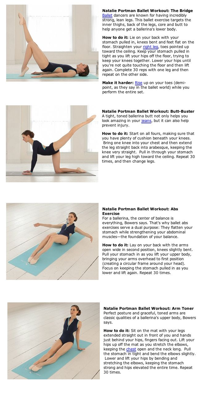 http://www.shape.com/celebrities/celebrity-workouts/natalie-portmans-black-swan-workout?page=2