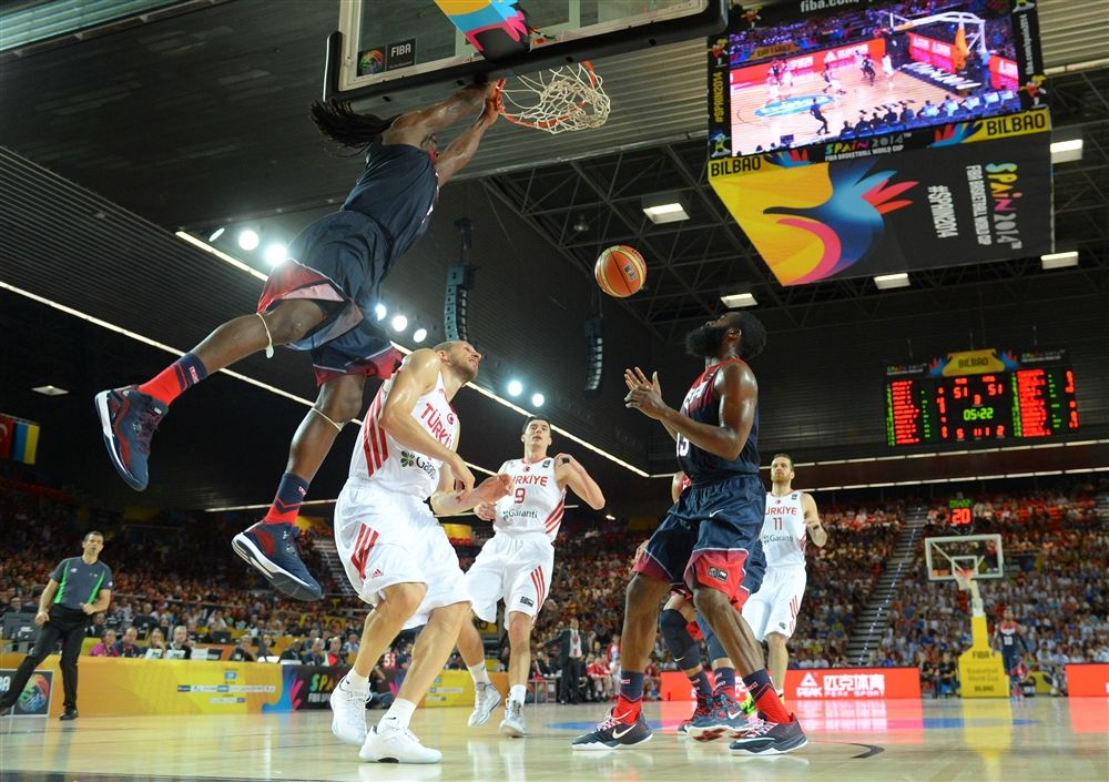 Turkey V Usa Boxscore 31 Aug Fiba Com National Basketball League World Cup Fiba Basketball