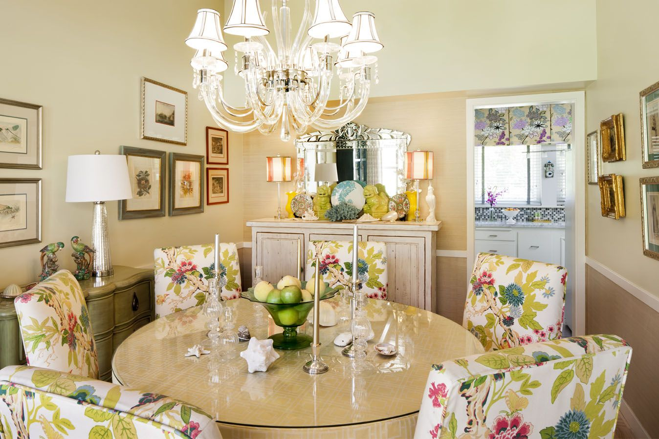 Dining Room By Sara Ingrassia Interiors, Photograph Grey Crawford | Allison  | Pinterest | Grey, Interiors And Photographs