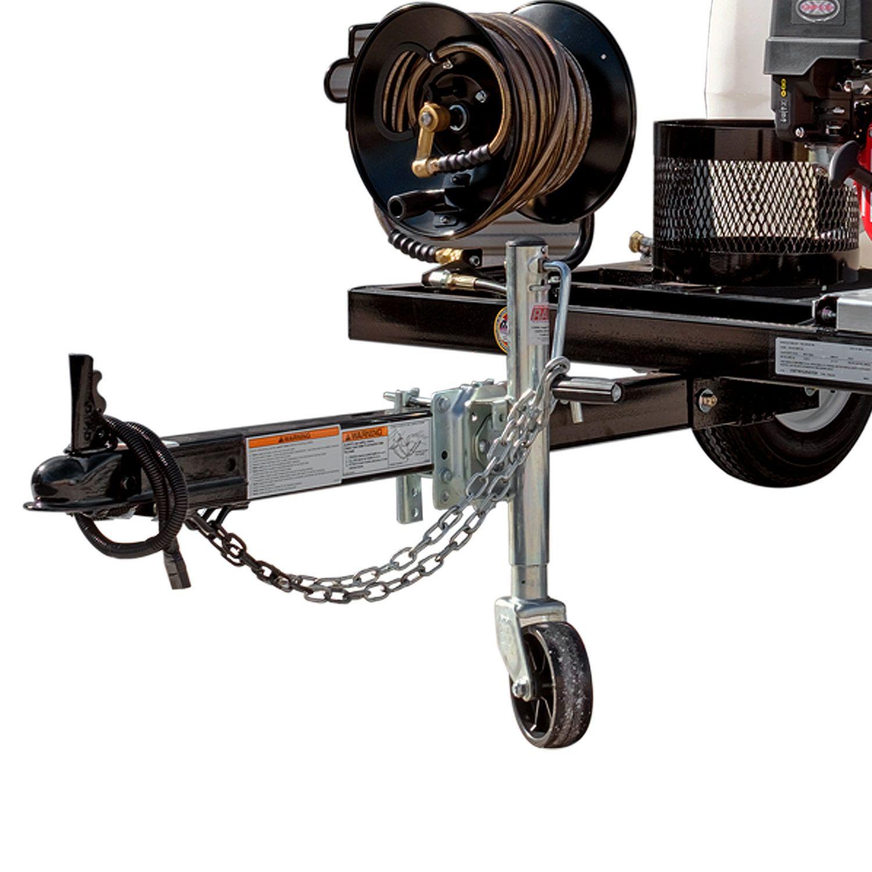 SIMPSON® Outdoor Power Equipment Trailer 95002 Outdoor