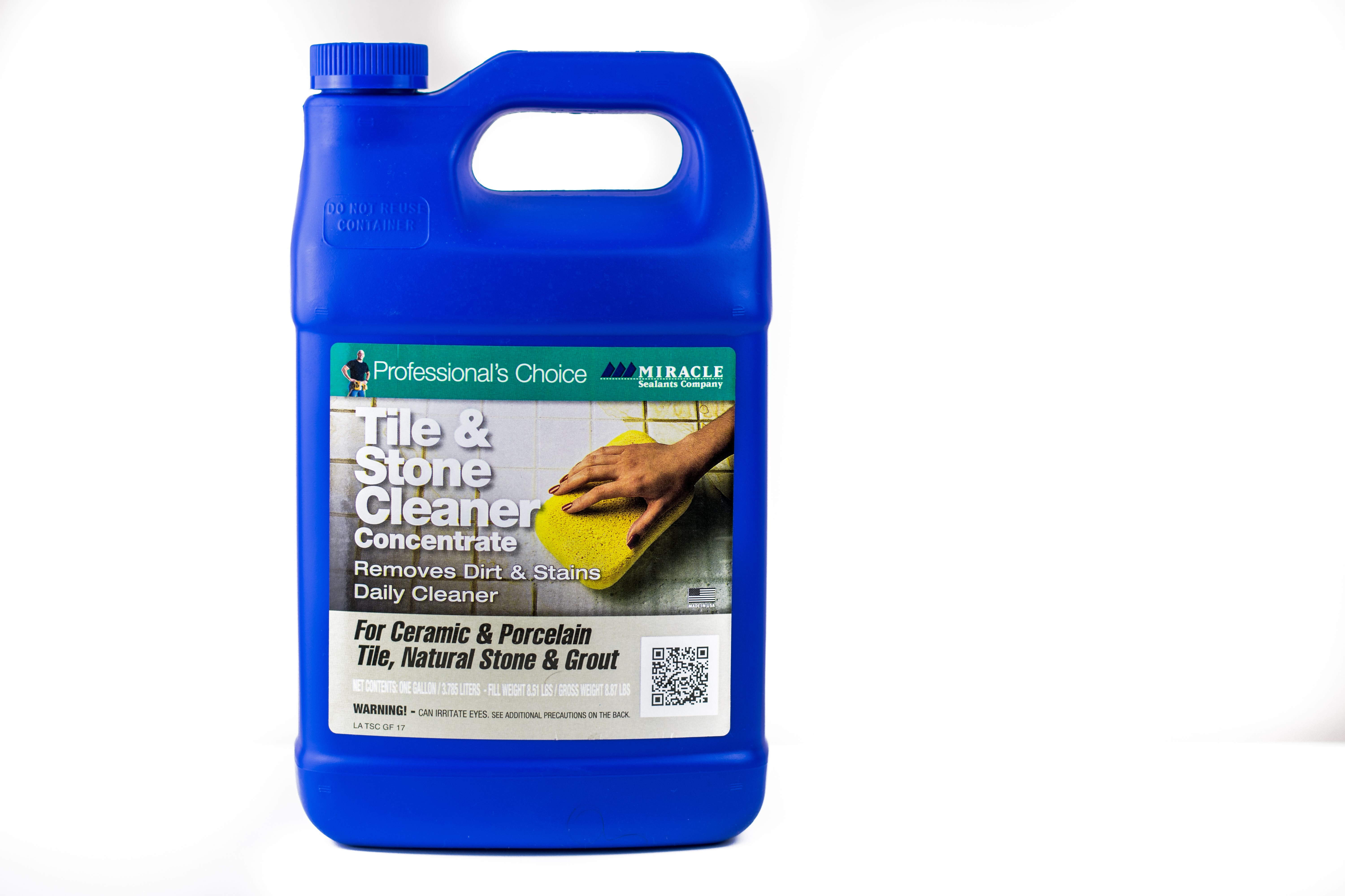 Tile Stone Cleaner Is A Ph Neutral Designed For All