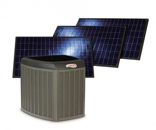 Lennox Solar Ready Air Conditioners And Heat Pumps House System Heating Systems Residential Air Conditioning