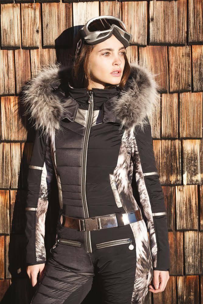 sportalm ski wear ski pinterest ski wear ski outfits and ski fashion. Black Bedroom Furniture Sets. Home Design Ideas
