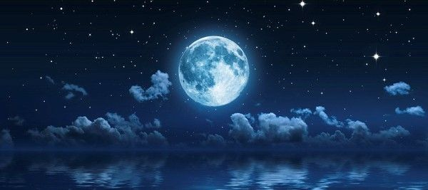 Friday August Full Moon Ceremony     Shamanic Healing Circle