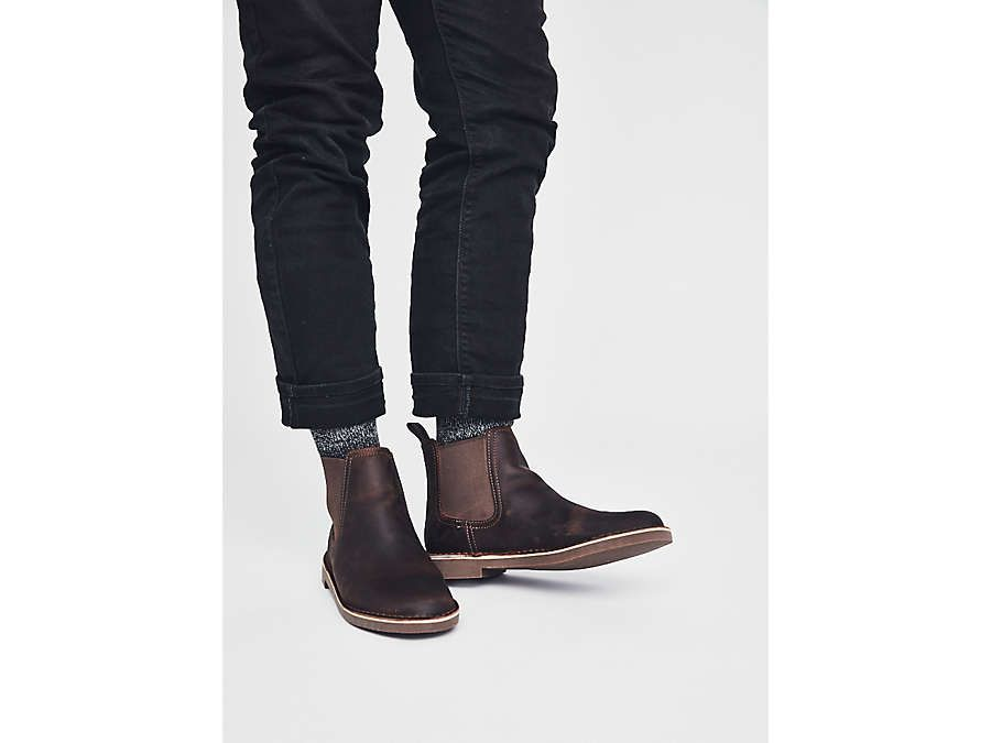 Clarks Bushacre Hill Boot in 2020