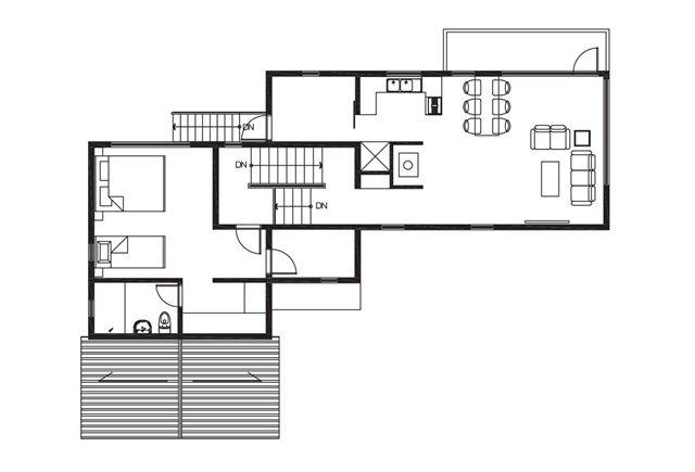 삼나무 향 가득한 중목구조 집| Daum라이프