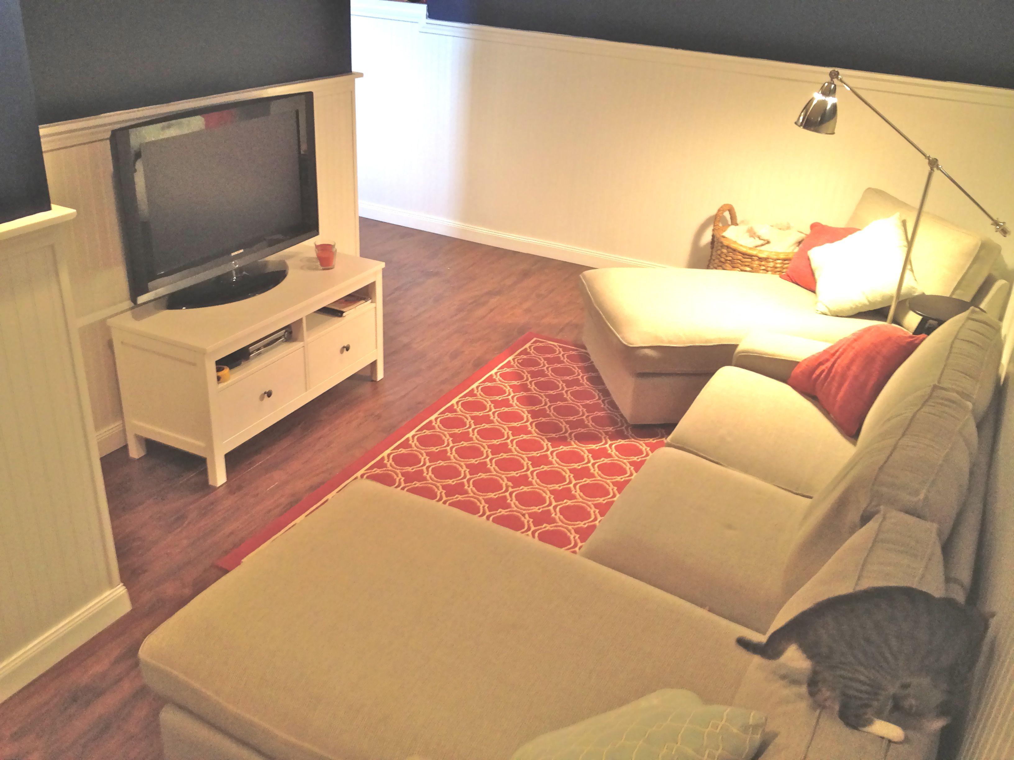 Basement Redo With Ikea Furniture Floor Planner Website Media